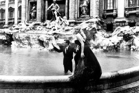 Old Films Set In Rome