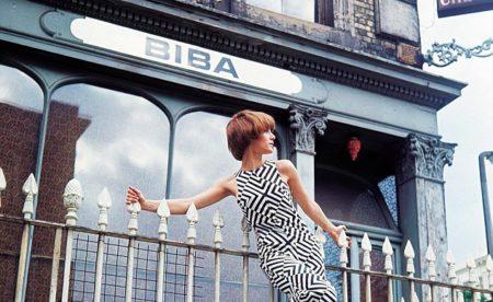 Barbara Hulanicki's Biba Fashion