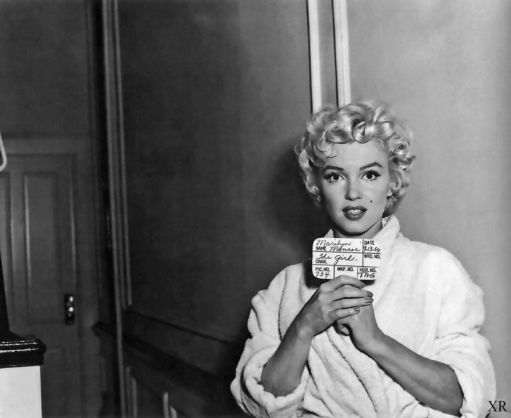 Marilyn Monroe Film